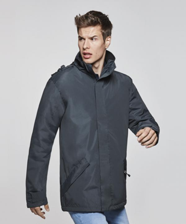 Parka Europa Roly hombre