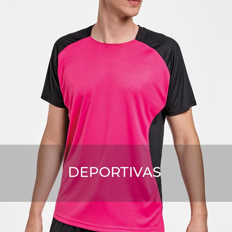 comprar camisetas técnicas para personalizar