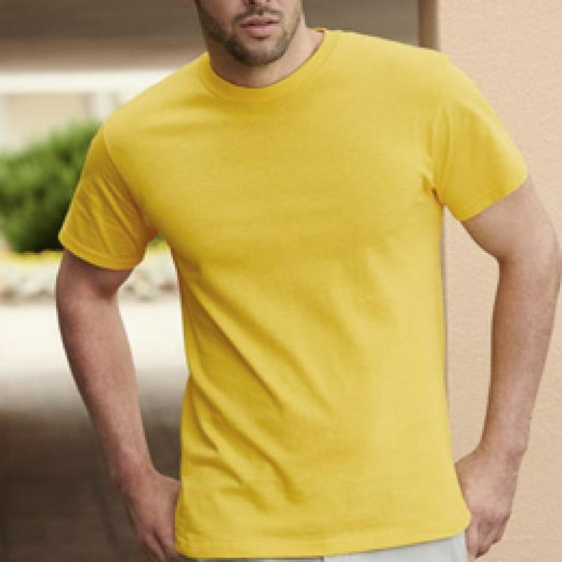Camiseta Fruit of the loom HEAVY