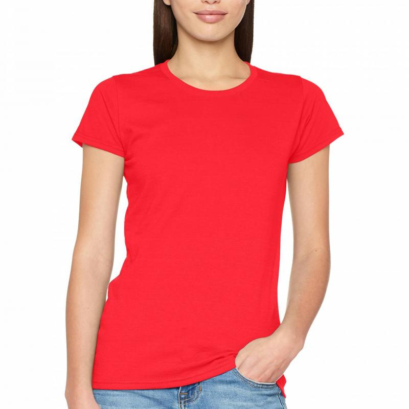 CAMISETAS FRUIT OF THE LOOM ORIGINAL T WOMEN