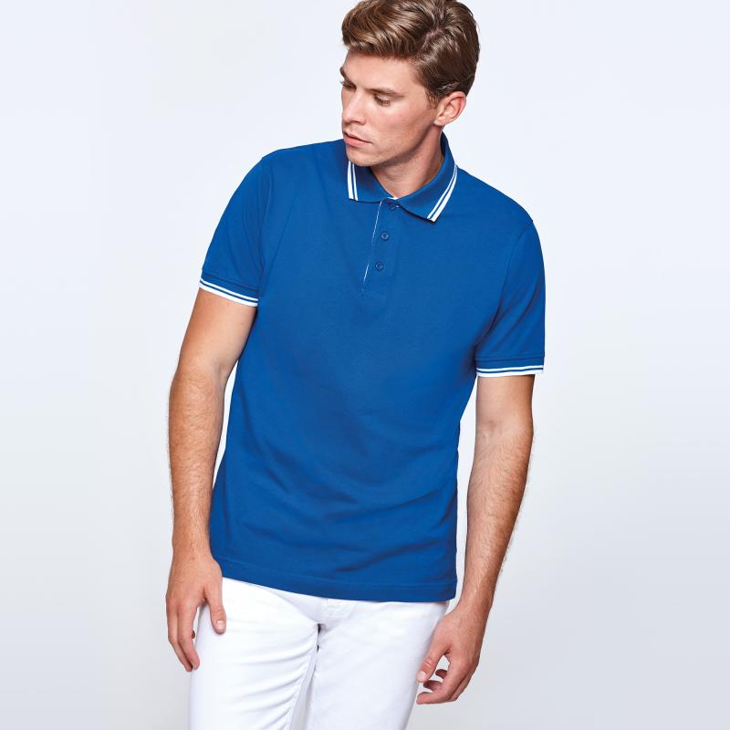 personalizar polo Montreal roly