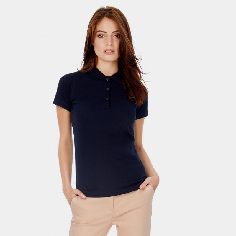 polo mujer safran TIMLESS impacto33